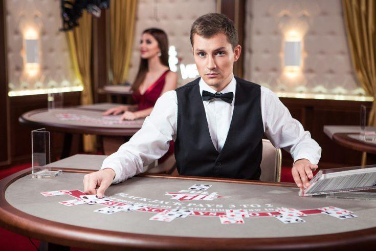 How Do Live Casino Games Work